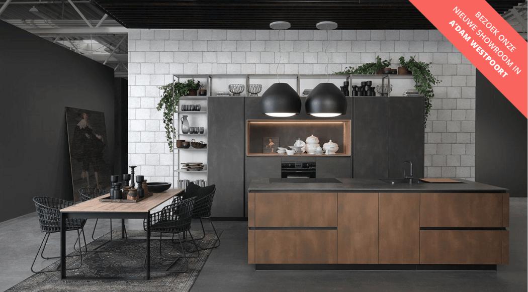 Design Keukens Heemskerk : Kookhuis amsterdam ✩ keukens en inbouwapparatuur