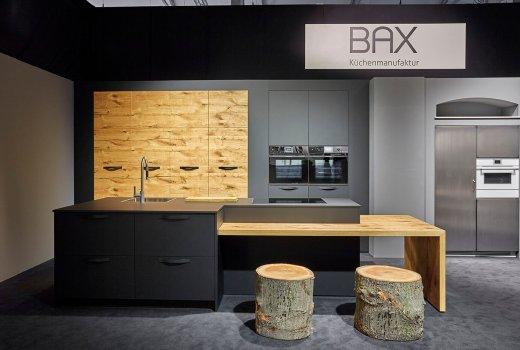 Bax Fenix & Spliteiken