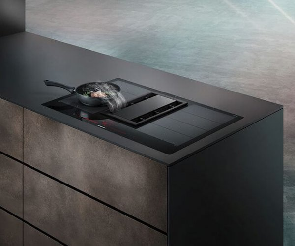 Siemens Induction Air