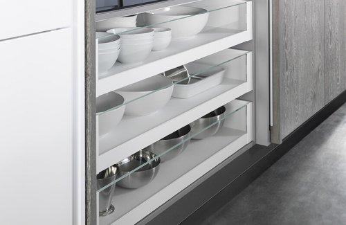 Moderne Keuken Kastjes Rational