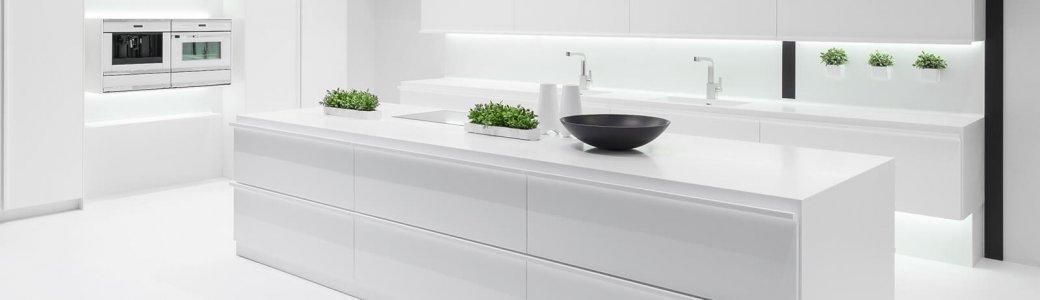 Moderne Rational Keuken FLoo