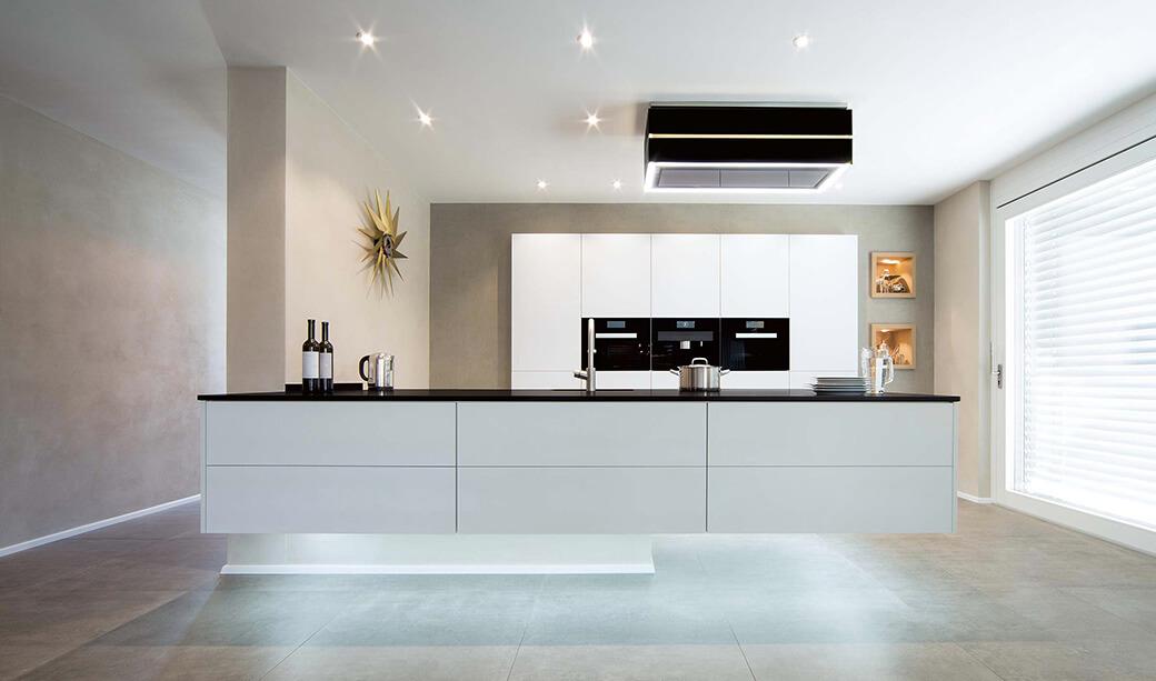 Design keuken Zeyko
